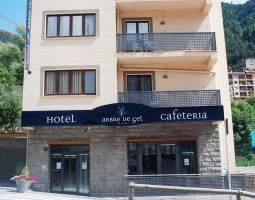 Горящие туры в отель Arbre De Gel 3*,