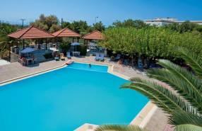 Горящие туры в отель Gortyna Hotel 3*, о. Крит, Греция