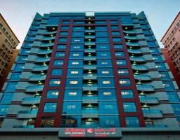 Горящие туры в отель Al Nawras Apartments 5*, Дубаи, ОАЭ