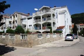 Горящие туры в отель Villa Perovich 3*, Будва, Черногория