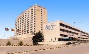 Горящие туры в отель Al Anbat Hotel 3*, Петра, Иордания