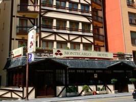 Горящие туры в отель Montecarlo 2*,