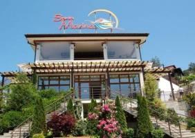 Горящие туры в отель Santa Marina 4*, Созополь, Филиппины