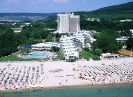 Горящие туры в отель Dobrudja 3*, Албена,
