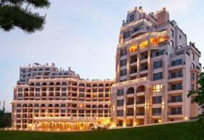 Горящие туры в отель Cabacum Beach Residence 4*, Чайка, Болгария