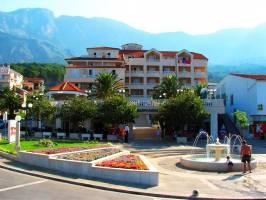 Горящие туры в отель Laurentum Hotel 4*, Тучепи, Хорватия