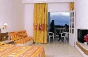 Горящие туры в отель Bel Air 3*, Хаммамет, Тунис