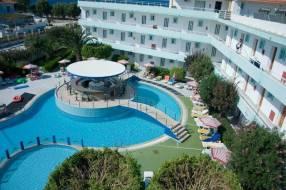 Горящие туры в отель Bayside Katsaras 3*, о. Родос, Греция