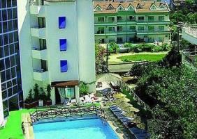 Горящие туры в отель Sun Princess 3*, Мармарис,