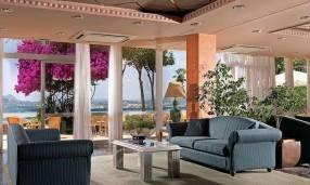 Горящие туры в отель Divani Corfu Palace 4*, Корфу, Греция