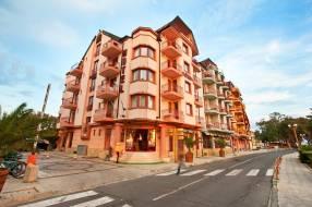 Горящие туры в отель St.George Pomorie 3*, Поморье, Болгария