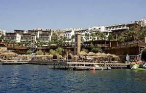 Горящие туры в отель Delta Beach Resort 4*, Бодрум, Турция