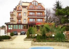 Горящие туры в отель Royal Beach  Чайка, Болгария