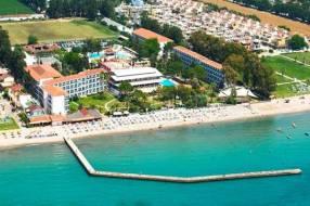 Горящие туры в отель Atlantique Holiday Club 3*, Кушадасы, Турция
