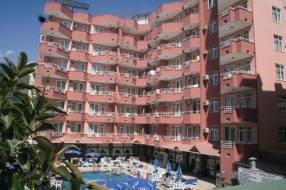Горящие туры в отель Bariscan Hotel 3*, Аланья,