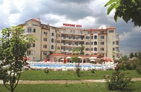 Горящие туры в отель Prestige City I 3*, Солнечный Берег, Болгария