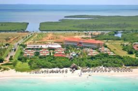Горящие туры в отель Iberostar Tainos 4*, Варадеро, Куба