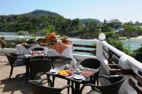 Горящие туры в отель Eden's Holiday Villas 2*, о. Маэ,