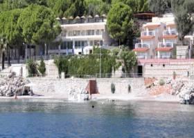 Горящие туры в отель Dora Beach Turunc (Ex Green Park Beach) 4*, Мармарис,