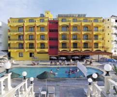 Горящие туры в отель Temple Hotel 3*, Дидим,