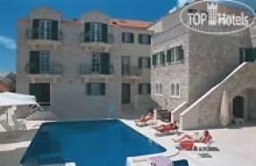 Горящие туры в отель Ivan Hotel 3*, Шибеник, Хорватия