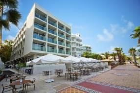 Горящие туры в отель Sol Beach Hotel 3*, Мармарис,