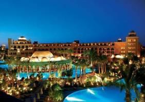 Горящие туры в отель Makadi Palace 5 *, Макади Бей, Египет 5*,