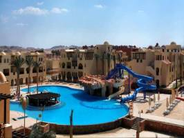 Горящие туры в отель Makadi Garden Azur Resort 4*, Макади Бей, Египет