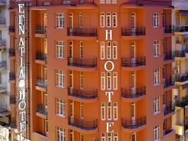Горящие туры в отель Egnatia Hotel 3*, Салоники,