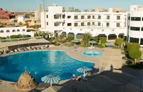 Горящие туры в отель Desert Inn 3*, Хургада, Египет