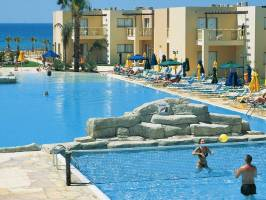"""Горящие туры в отель Electra Holiday Village Apts """"A"""", Айя Напа, Кипр 3*,"""