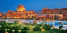 Горящие туры в отель El Malikia Swiss Inn Resort (ex Sol Y Mar Abu Dabbab) 5*, Марса Алам, Египет