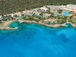 Горящие туры в отель Elounda Mare Hotel 5*,