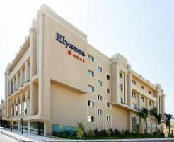 Горящие туры в отель Elysees Hurgada Hotel 4*, Хургада, Болгария