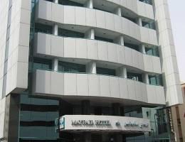Горящие туры в отель Mayfair Hotel 3*, Дубаи, ОАЭ