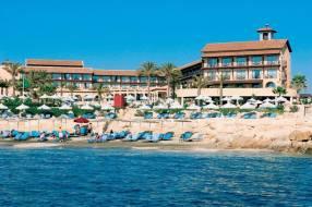Горящие туры в отель Elysium 5*, Пафос, Кипр