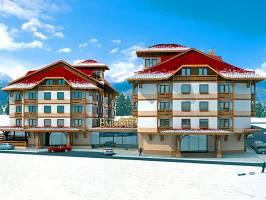 Горящие туры в отель Emerald 4*,  Болгария