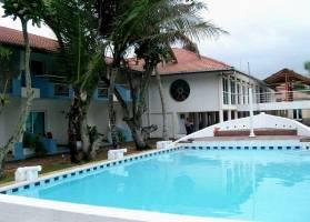 Горящие туры в отель Pandanus (Ex. Emerald Bay) 3*, Индурува, Шри Ланка