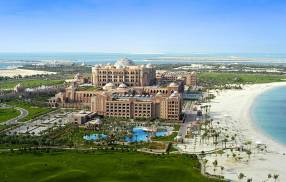 Горящие туры в отель Emirates Palace Abu Dhabi 5*, Абу Даби,