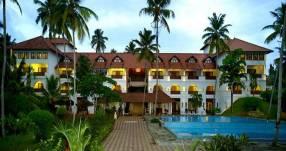 Горящие туры в отель Estuary Island 4*, Керала, Индия