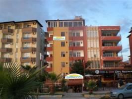 Горящие туры в отель Europa Beach 3*, Аланья,