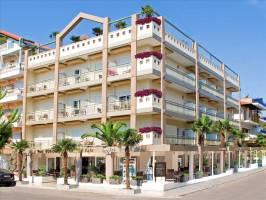 Горящие туры в отель Europe Hotel 3*, Пиерия, Греция