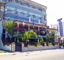 Горящие туры в отель Evrostar Hotel 3*, Пиерия, Греция