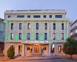 Горящие туры в отель Best Western Antea Palace Hotel 4*, Стамбул, Турция