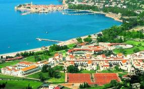 Горящие туры в отель Slovenska Plaza 3*, Будва, Черногория