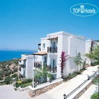 Горящие туры в отель Bodrum Holiday Resort & Spa 5*, Бодрум,