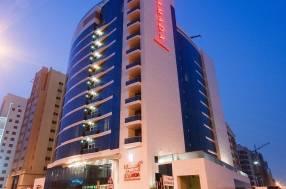 Горящие туры в отель Ramada Chelsea Hotel Al Barsha 4*, Дубаи, ОАЭ