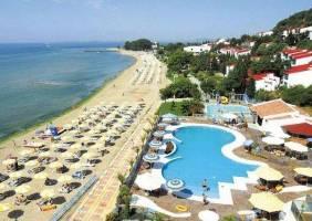 Горящие туры в отель Villas Elenite 3*, Элените, Болгария