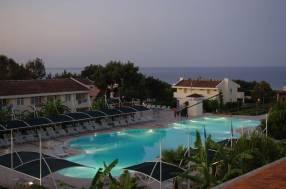 Горящие туры в отель Aska Costa Holiday Club 5*, Сиде,