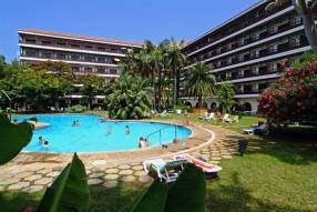 Горящие туры в отель Teide Mar Aparthotel 3*, о. Тенерифе, Испания